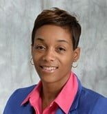 Tiffany Brutus, Board Member